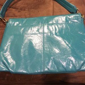 119d43a58eb8 Like New - Latico Alek Shoulder Bag